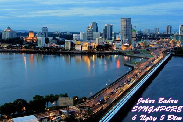 Johor-Bahru-SINGAPORE