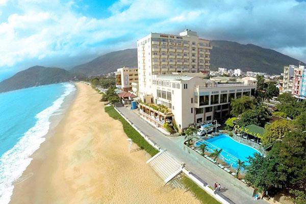 HOÀNG YẾN CANARY HOTEL